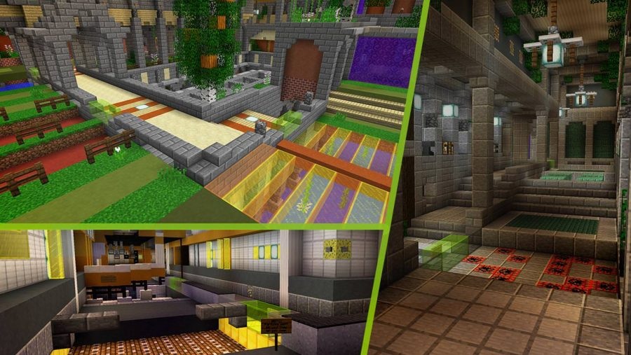 Minecraft servers - HiveMC