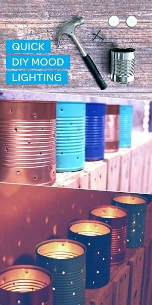 DIY : créer des lumières originales pour vos évènements