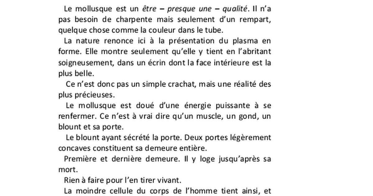 Francis Ponge_Le mollusque.pdf - Google Drive