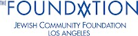 UpStart's Los Angeles Hub is a proud recipient of a Cutting Edge Grant from the Jewish Community Foundation of Los Angeles.