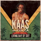 Living Day By Day (feat. Vacca)