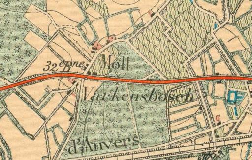 Panoven Dolders - 1904