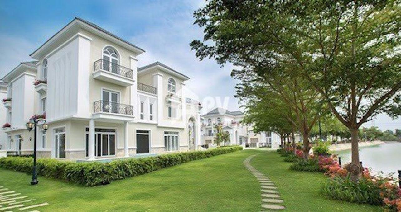 Dự kiến giá bán nhà phố Khang Điền quận 9