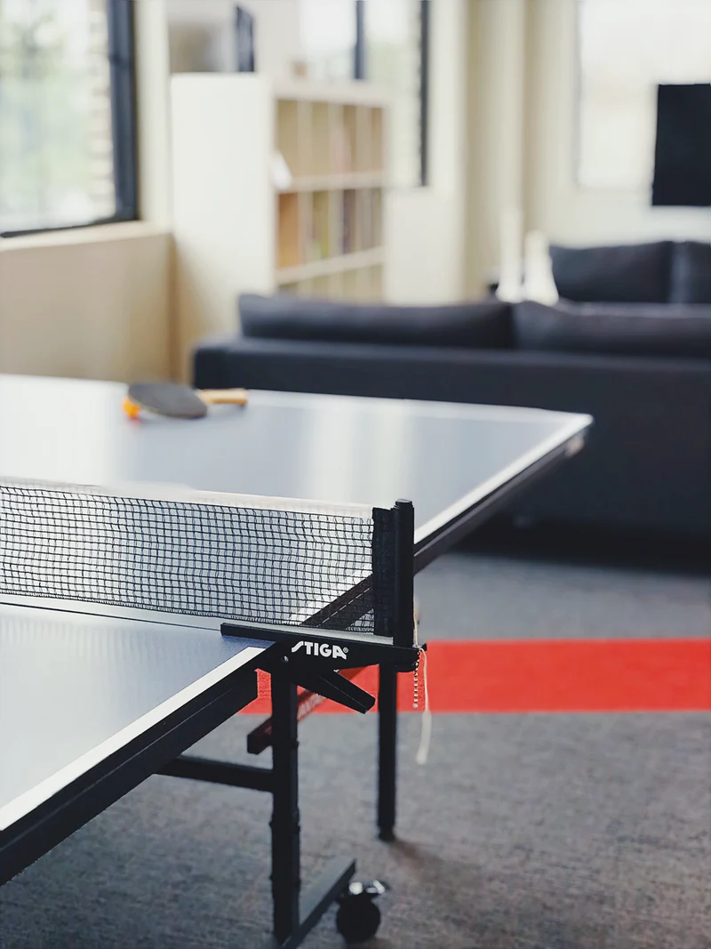 Find a great deal for your table tennis table