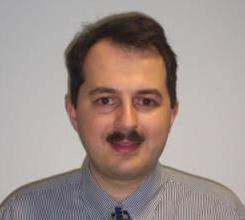 Gabriel Muntean
