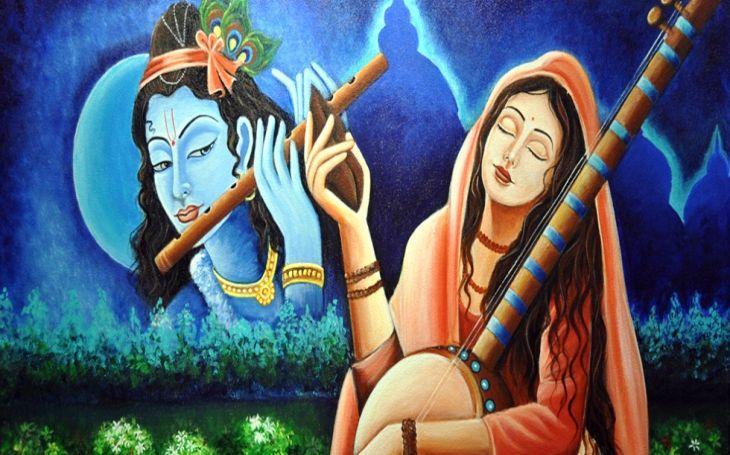 Janmashtami Special: जानें कृष्ण की सबसे बड़ी भक्त मीरा बाई के बारे में,  जिनकी भक्ति से विष भी अमृत बन गया janmashtami special know about meera bai  sri krishna biggest devotee -