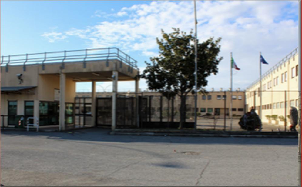 Đức Thánh Cha dự định làm nghi thức Thứ Năm Tuần Thánh tại nhà tù Velletri