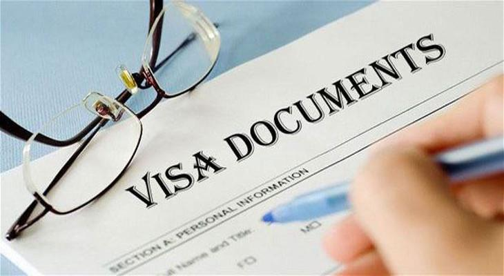 Image result for documents for visa images