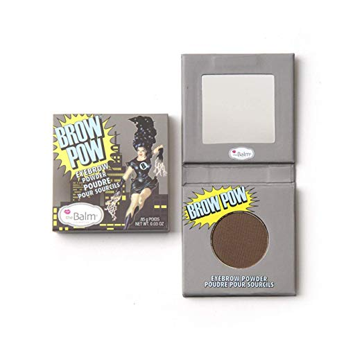 TheBalm BrowPow  Eyebrow Kit