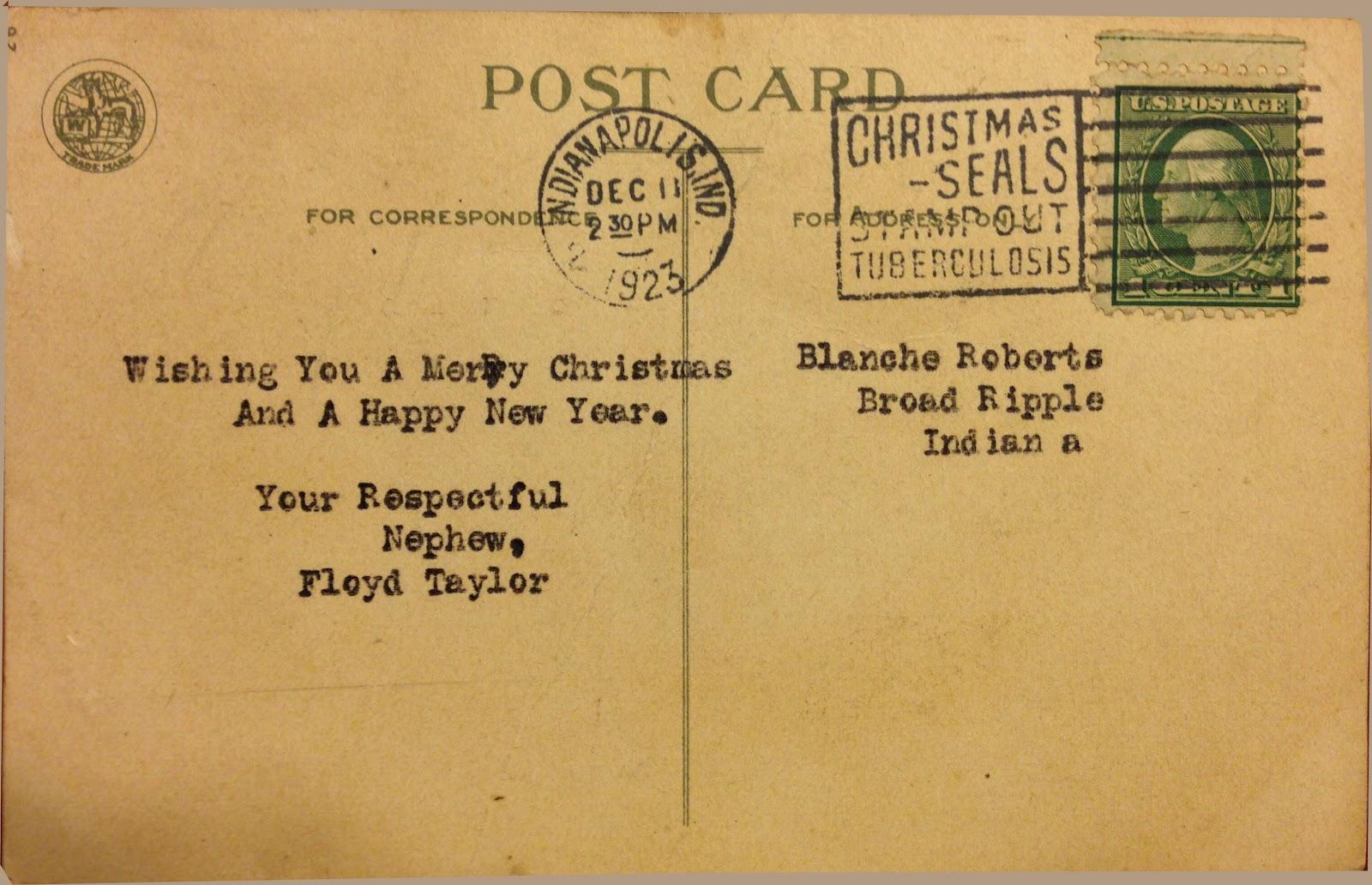 Postcard to Blanche Roberts 1923.jpg