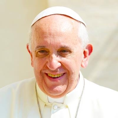 Đức Thánh Cha Phanxico trên Twitter từ 1-10/6/2019