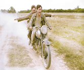 The Motorcycle Diaries (2004) best travel movies