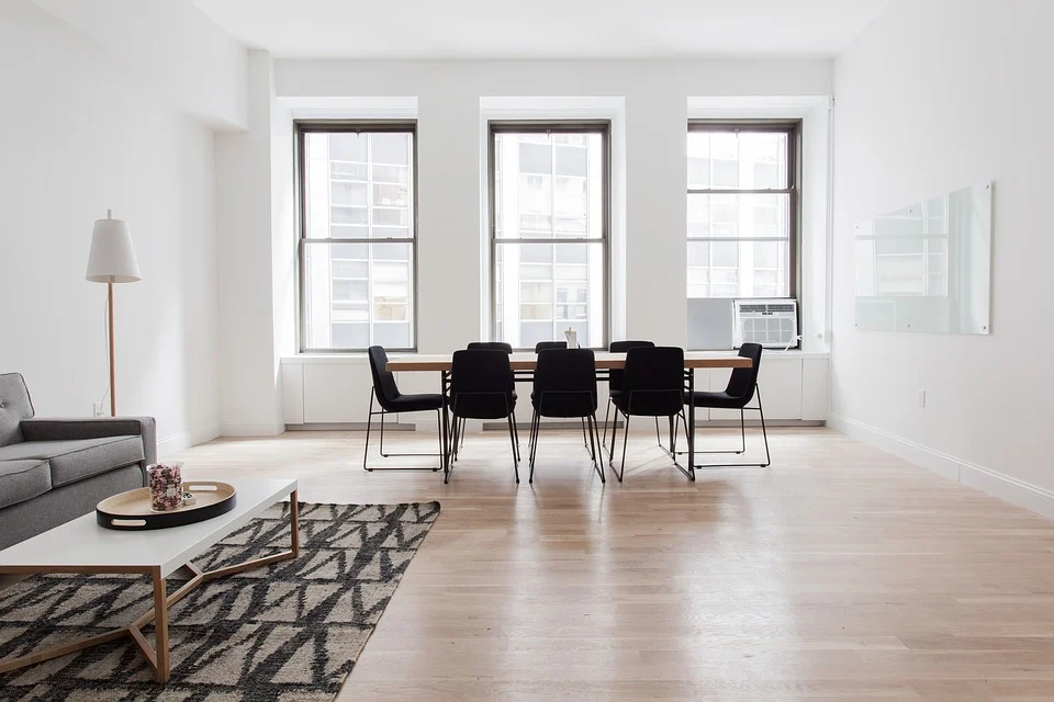 Worried About Air Quality In The Home? Pay Attention To Your Flooring Choices