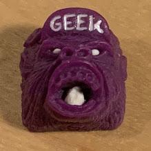 Simulacra Caps - Geekrilla