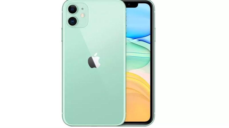 iPhone 11 256Gb Quốc Tế Chính Hãng