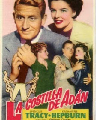 La costilla de Adán (1949, George Cukor)
