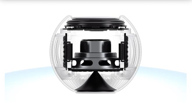 Apple công bố HomePod mini mới, giá chỉ 99 USD, bổ sung tính năng ghép đôi thông minh mới - Ảnh 2.