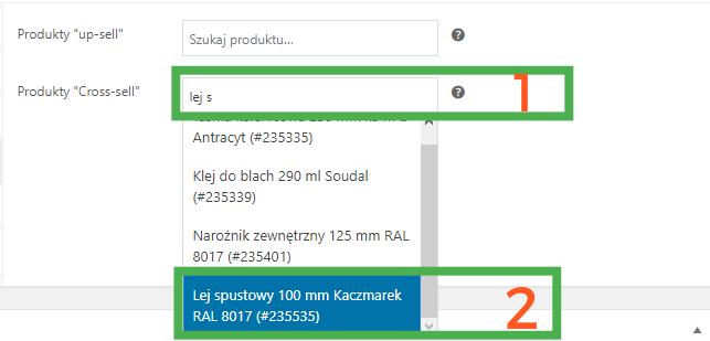 Dodawanie produktu w WooCommerce od A do Z