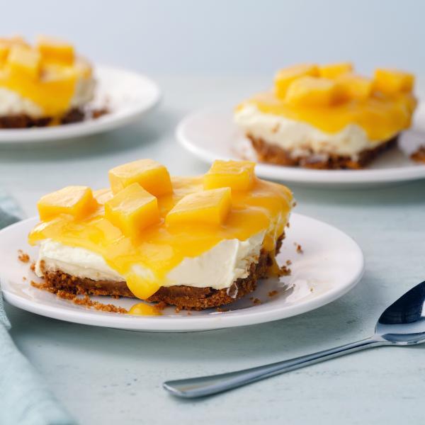 uses of nestle cream desserts