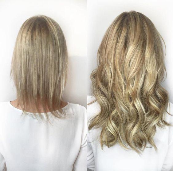 41++ Longueur de cheveux minimum pour extensions le dernier