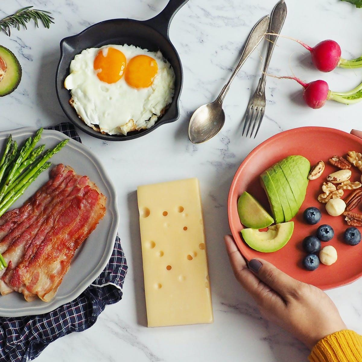 Keto diet: here's why some people experience fatigue, nausea, headaches  after starting it