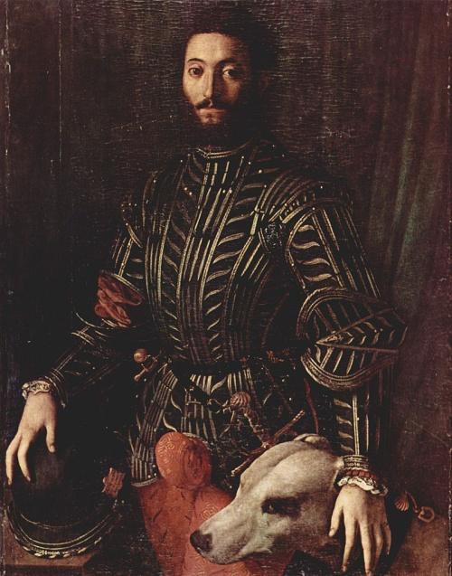 Guidubaldo II della Rovere (Angelo Bronzino) a. 1532.jpg