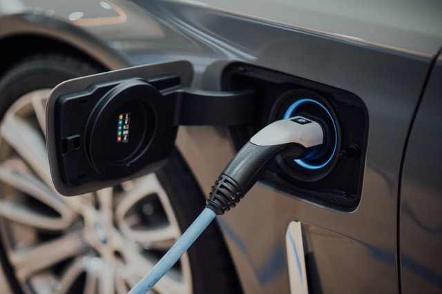 Electric Vehicle Glimpse