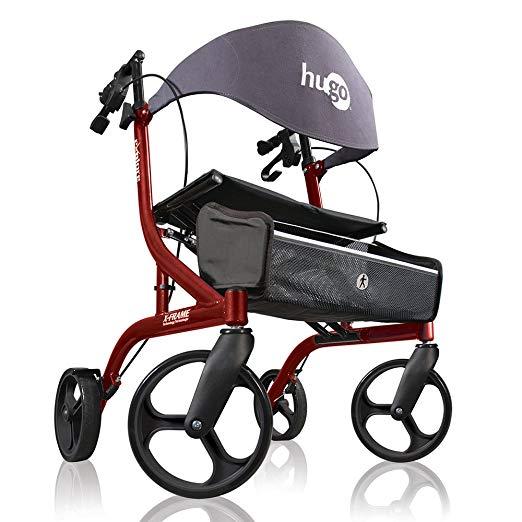 image of Hugo walker