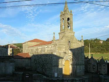 Santo Tomé de Morgade