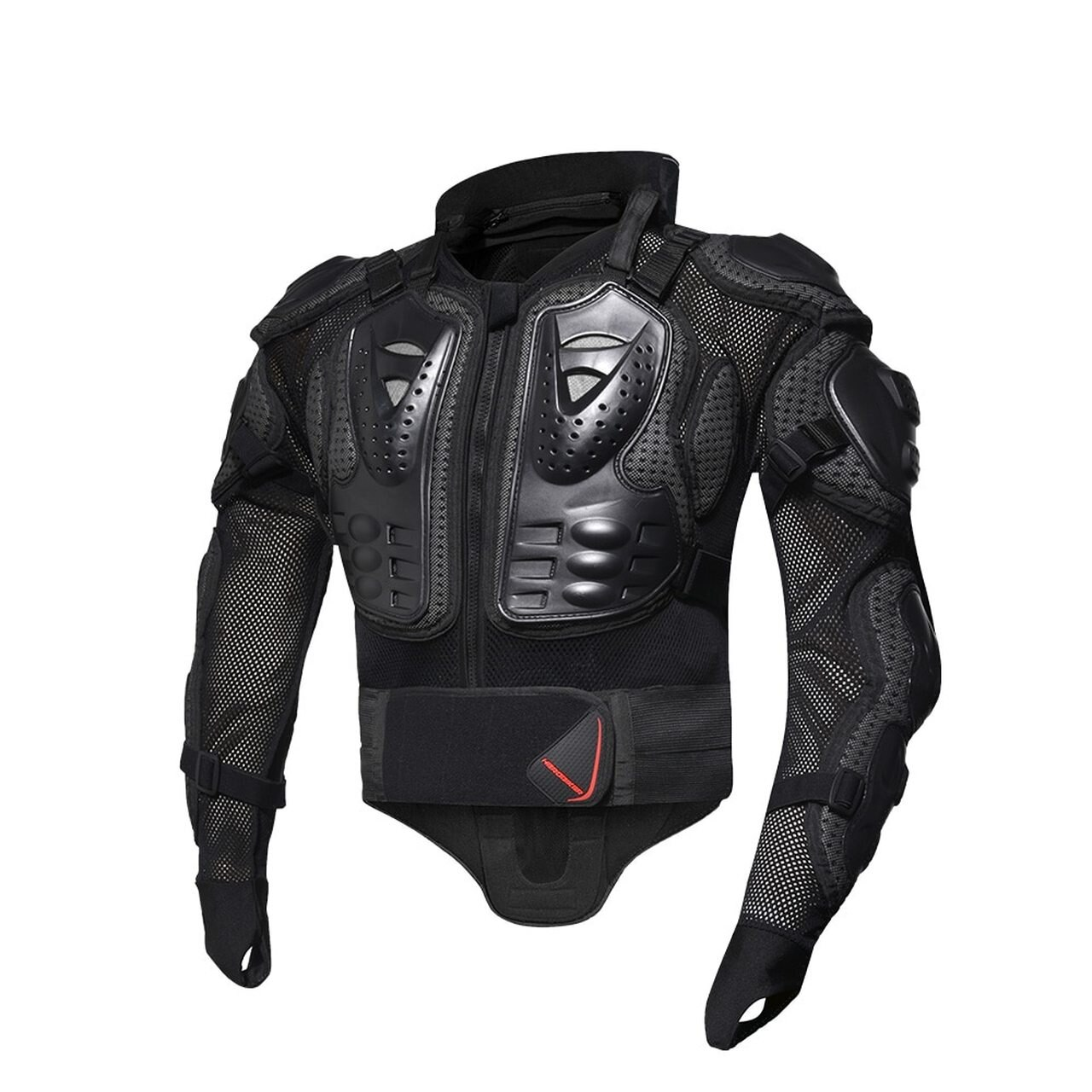 Motorcycle Armor Body Protector – One Of The Important Biking Safety Tips
