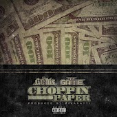 Choppin Paper (feat. the Game)