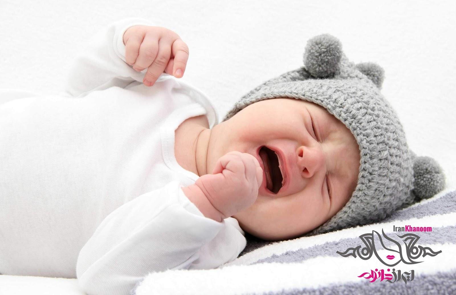 جدا خوابیدن کودک از چه سنی