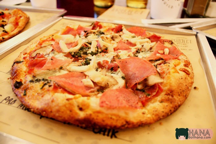 pizza project pie shaw blvd mandaluyong pasig