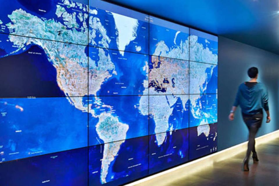 Centro de Combate aos Crimes Cibernéticos