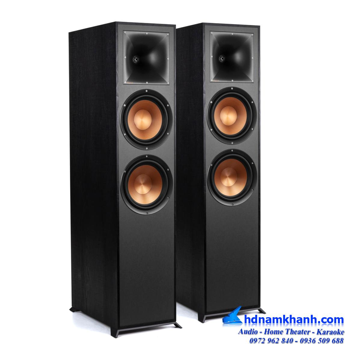 Sắm Bộ Loa 5.1 Klipsch 820F cực hay cho dàn âm thanh gia đình - 261974