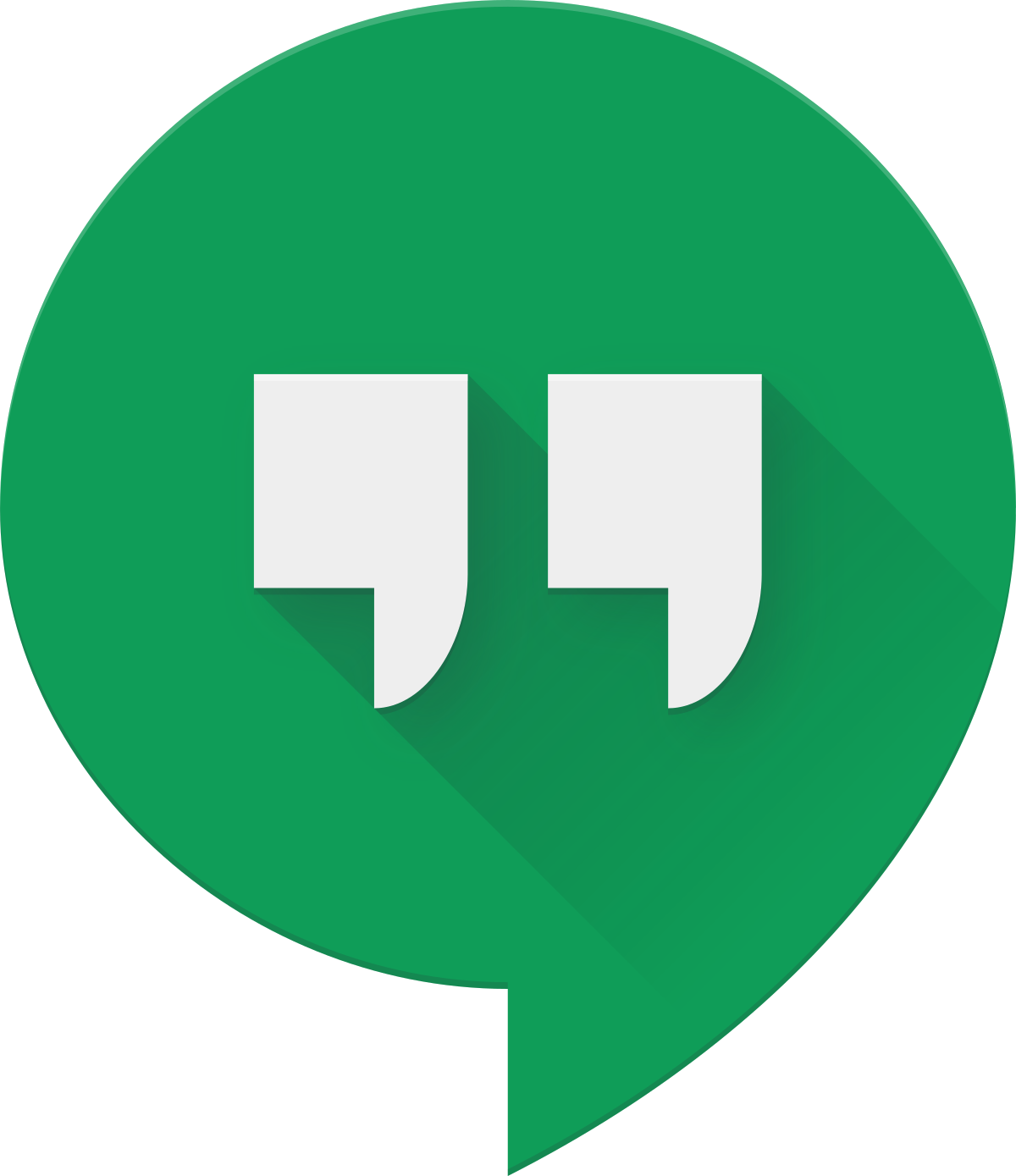 Image result for google hangouts