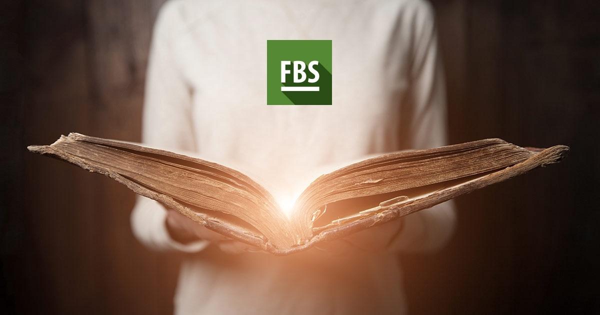 FBS review cung cấp 4 loại tài khoản giao dịch cho các cấp độ trader khác nhau