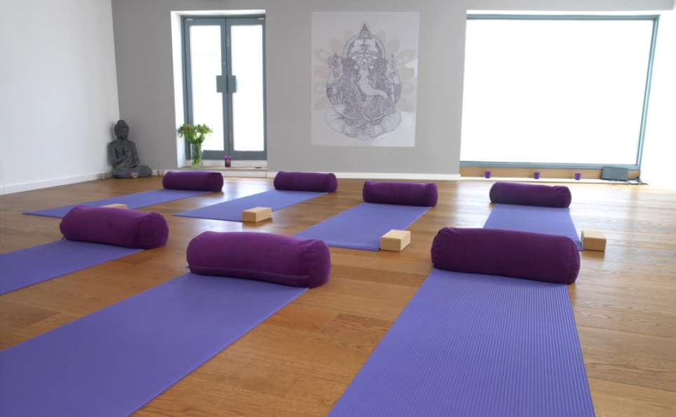 Samsara Mind and Body  | GoSweat | The 6 Best Earlsfield Yoga and Pilates Studios