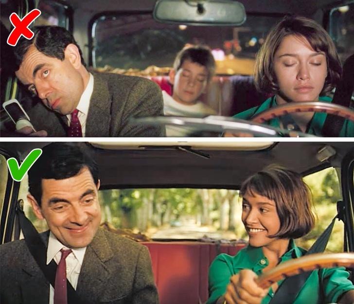 Vợ cư xử khéo léo hơn sẽ khiến chồng quan tâm chú ý chị em hơn thay vì bồ