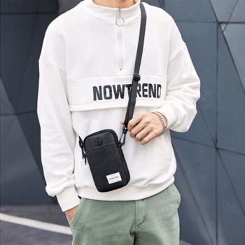Shoulder strap bags