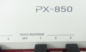Touch 4 mức PX850