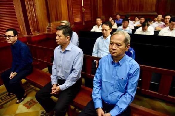 Khai trừ Đảng nguyên Phó chủ tịch UBND TP.HCM và Trưởng ban Nội chính Thái Bình - Ảnh 2