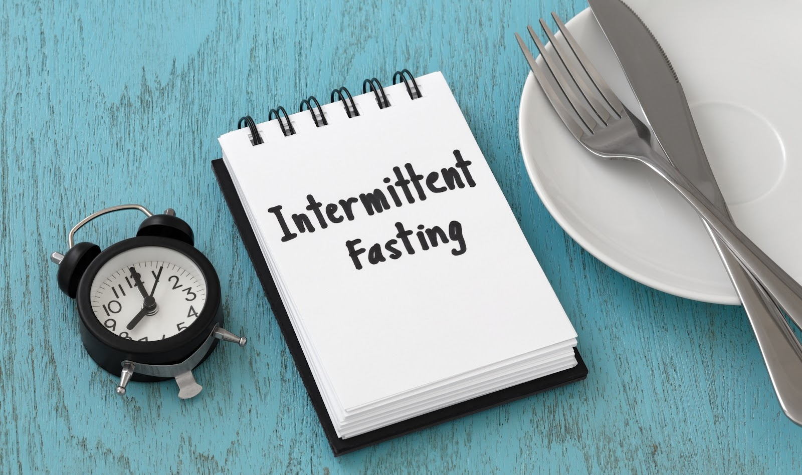 Attempt fasting for lowering the gut burden