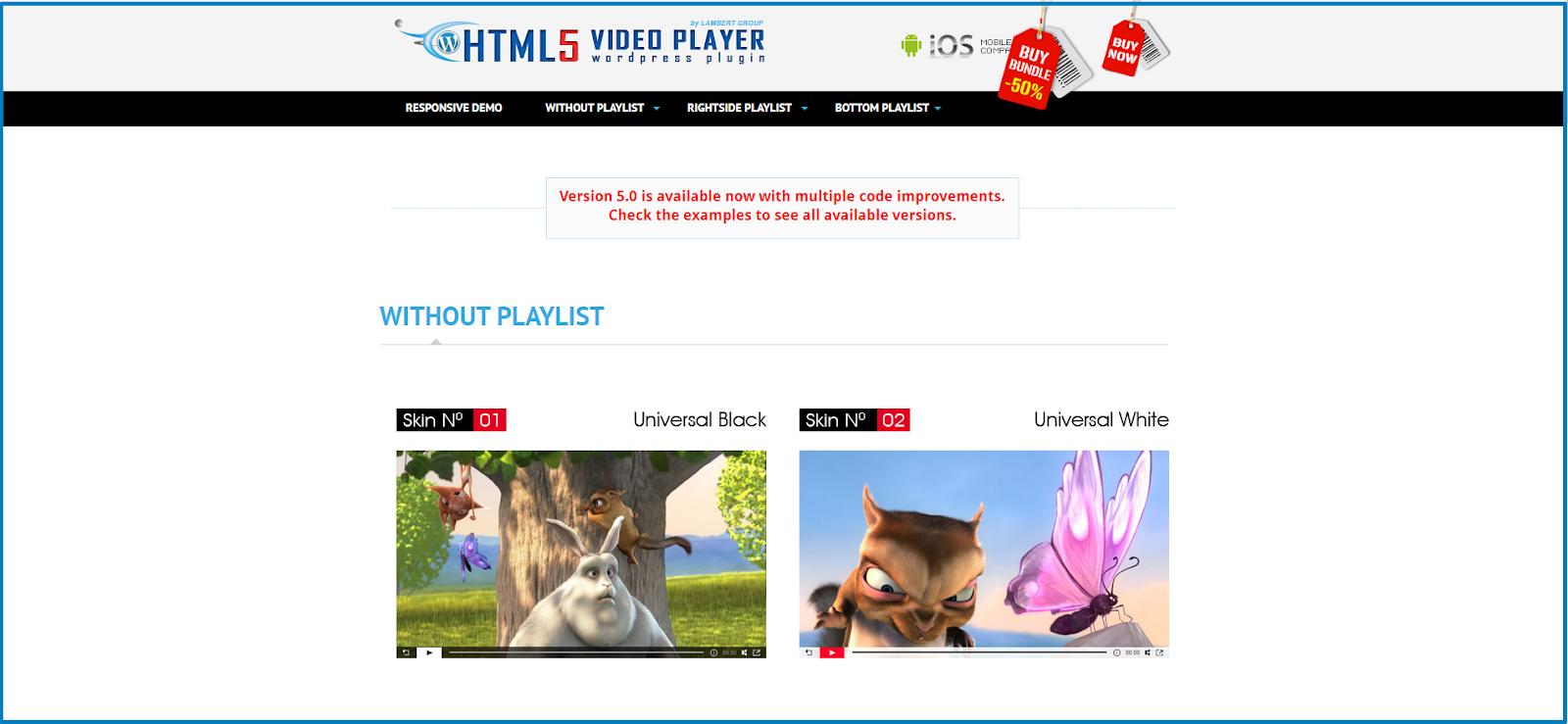 Best WordPress Video Plugins