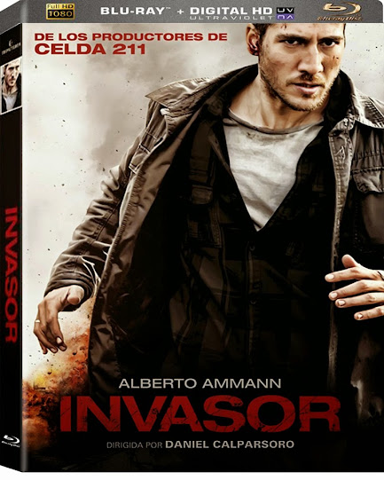 Invasor (2014) BDRip BluRay 1080p Dublado Torrent