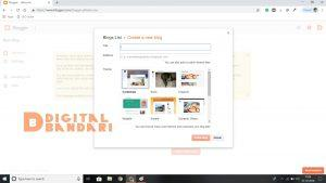 Blogging, Blog, Blogspot, Blogger