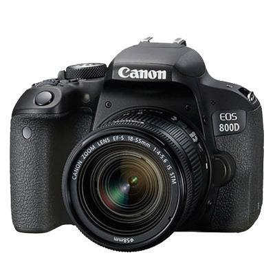 "Canon EOS 800D(Kiss X9i/Rebel T7i) | กล้อง เลนส์ EC-MALL.COM  ""ร้านกล้องที่คุณวางใจ"""