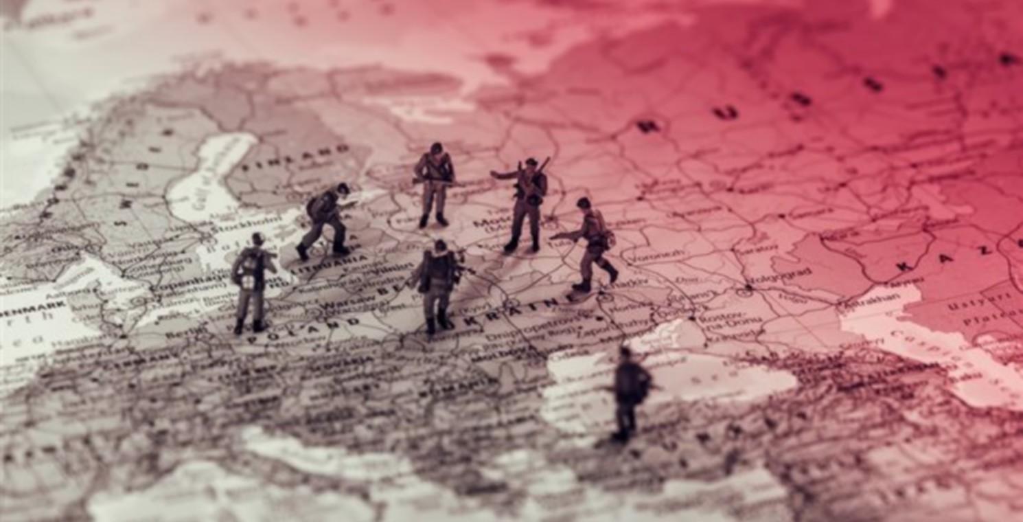 Think News-Η Ευρώπη ετοιμάζεται για νέα συμφωνία στον τομέα της Άμυνας