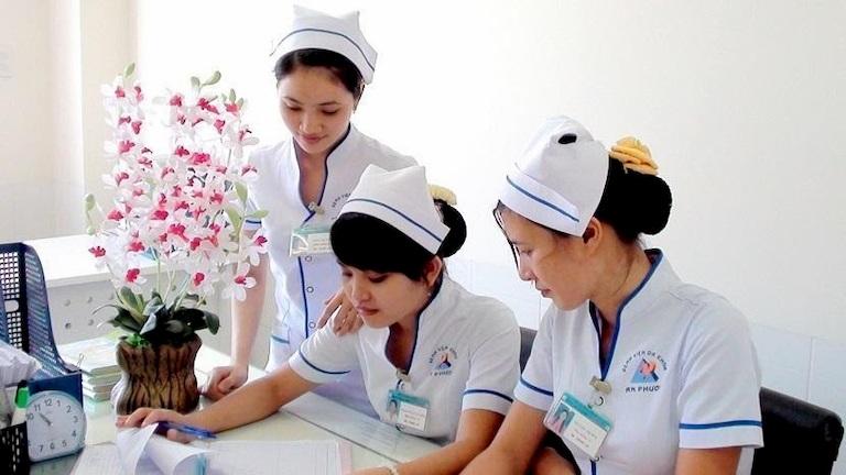Tuyển y tá điều dưỡng làm việc ở Đức dễ hay khó?