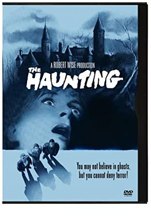 Image result for the haunting robert wise